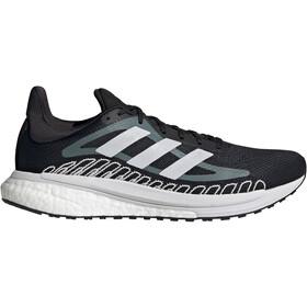 adidas Solar Glide ST 3 Shoes Men core black/footwear white/blue oxide